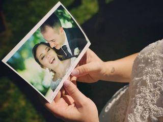 Le nozze di Mattia e Giulia 2
