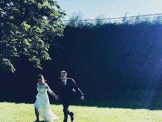 Le nozze di Mattia e Giulia 3