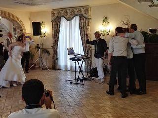 Le nozze di Alessandro e Luisiana 1