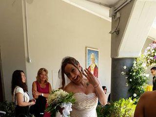 Le nozze di Alessandro e Luisiana 2