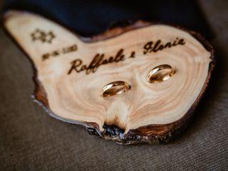 Le nozze di Ilenia e Raffaele 1