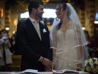 Le nozze di Sofia e Simone 1