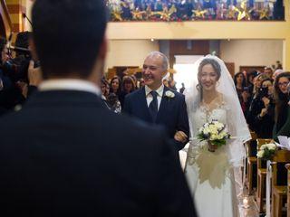 Le nozze di Sofia e Simone 2