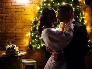 Le nozze di Sofia e Simone