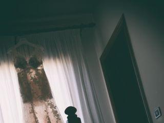 Le nozze di Paola e Anacleto 1