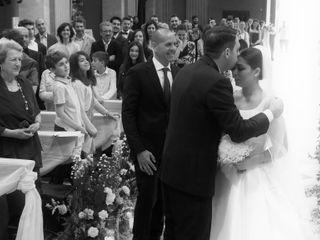 Le nozze di Alice e Andrea
