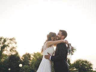 Le nozze di Maria Elisa e Joele
