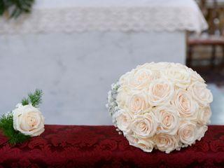 Le nozze di Diego e Marika 1