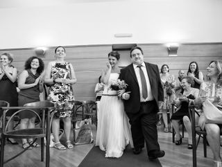 Le nozze di Irene e Fabrizio 2