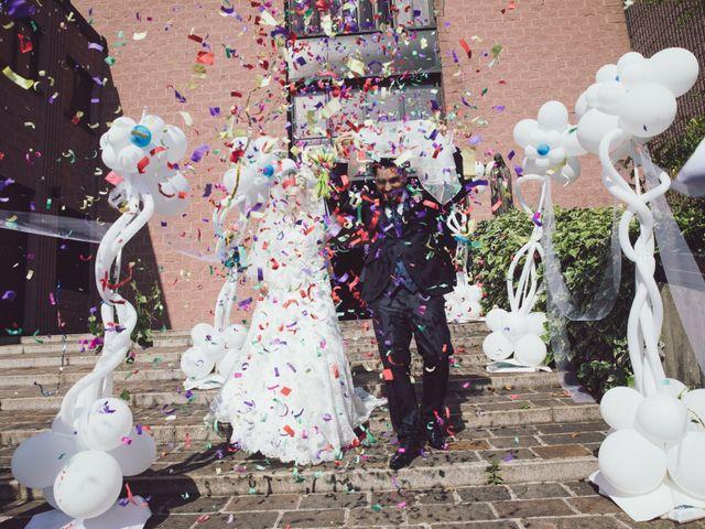 Il matrimonio di Fabio e Roberta a Corsico, Milano 12