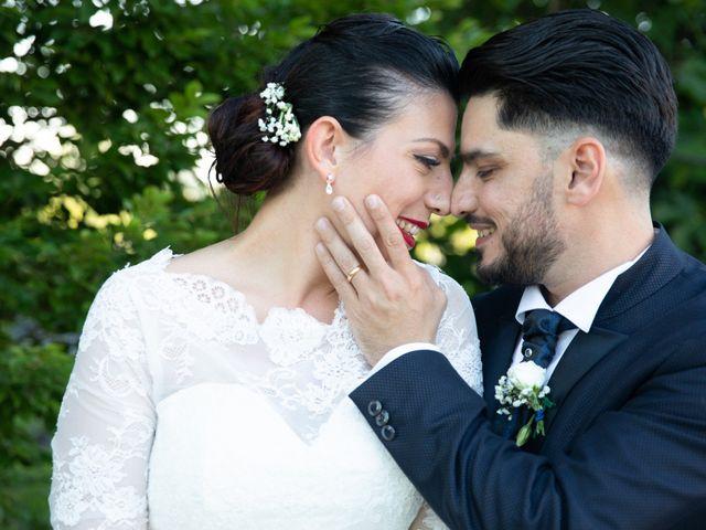 Il matrimonio di Fabio e Roberta a Corsico, Milano 17
