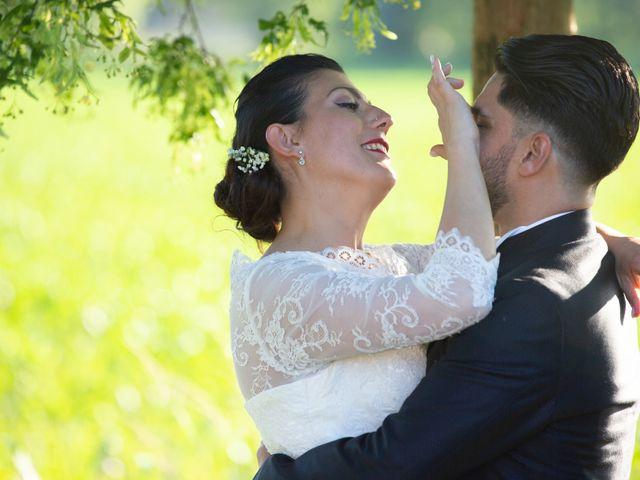 Il matrimonio di Fabio e Roberta a Corsico, Milano 20