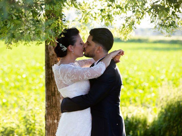 Il matrimonio di Fabio e Roberta a Corsico, Milano 21