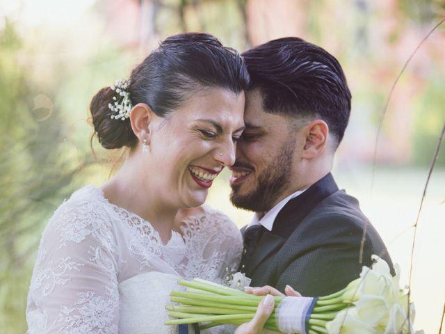 Il matrimonio di Fabio e Roberta a Corsico, Milano 22
