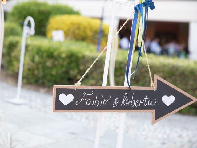 Il matrimonio di Fabio e Roberta a Corsico, Milano 26