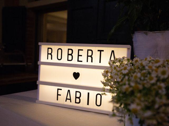 Il matrimonio di Fabio e Roberta a Corsico, Milano 29