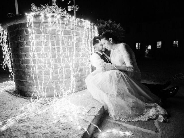 Il matrimonio di Fabio e Roberta a Corsico, Milano 31