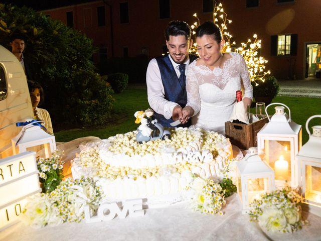 Il matrimonio di Fabio e Roberta a Corsico, Milano 32
