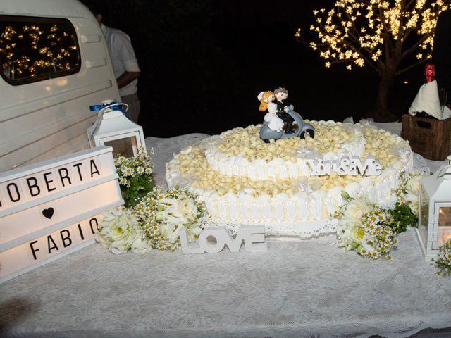 Il matrimonio di Fabio e Roberta a Corsico, Milano 33