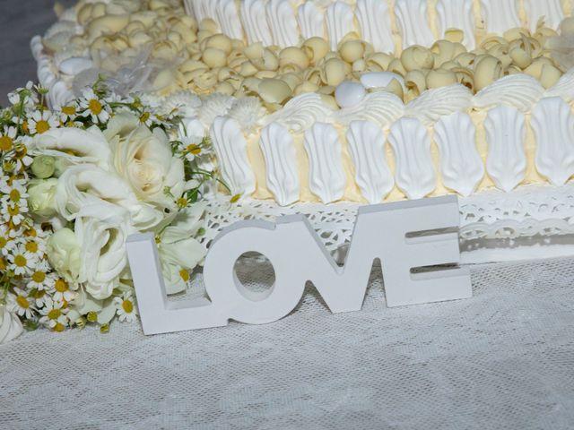 Il matrimonio di Fabio e Roberta a Corsico, Milano 34