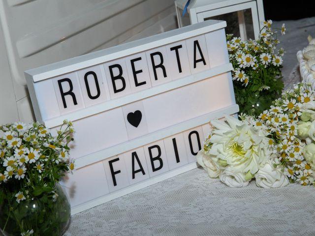 Il matrimonio di Fabio e Roberta a Corsico, Milano 35