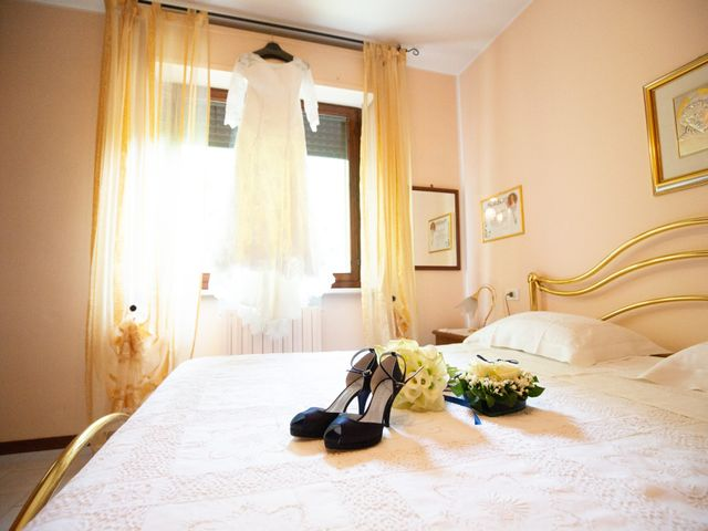 Il matrimonio di Fabio e Roberta a Corsico, Milano 39