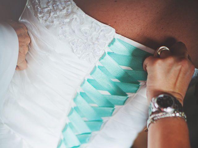 Il matrimonio di Mirco e Marina a Reggio nell'Emilia, Reggio Emilia 10