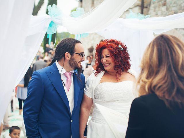 Il matrimonio di Mirco e Marina a Reggio nell'Emilia, Reggio Emilia 14
