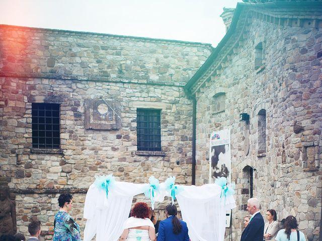 Il matrimonio di Mirco e Marina a Reggio nell'Emilia, Reggio Emilia 15