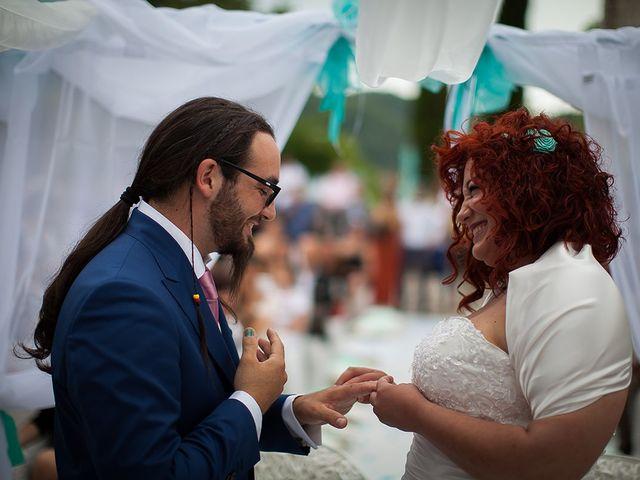 Il matrimonio di Mirco e Marina a Reggio nell'Emilia, Reggio Emilia 17