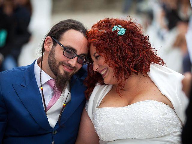 Il matrimonio di Mirco e Marina a Reggio nell'Emilia, Reggio Emilia 18