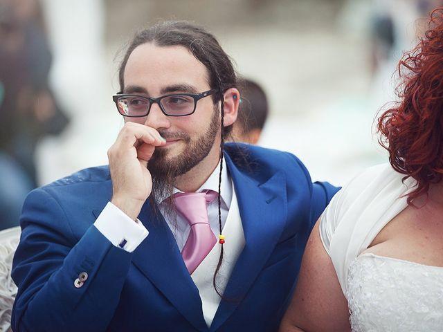 Il matrimonio di Mirco e Marina a Reggio nell'Emilia, Reggio Emilia 19