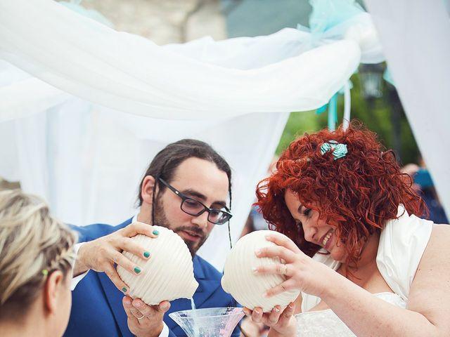 Il matrimonio di Mirco e Marina a Reggio nell'Emilia, Reggio Emilia 20