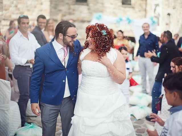 Il matrimonio di Mirco e Marina a Reggio nell'Emilia, Reggio Emilia 22
