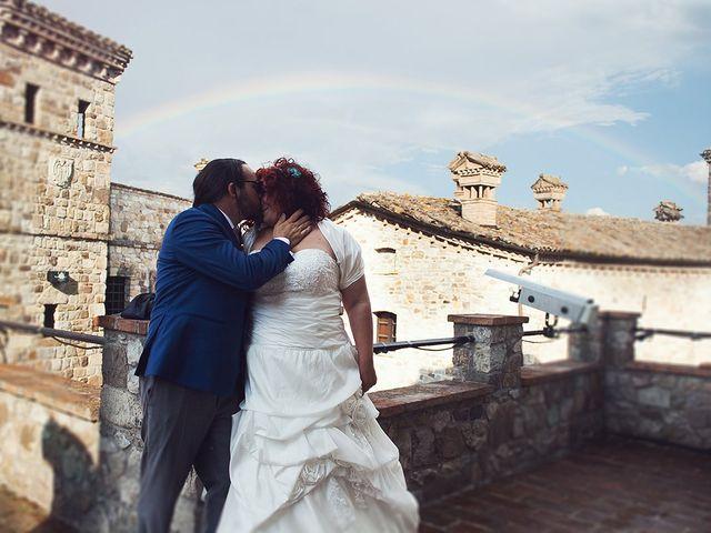 Il matrimonio di Mirco e Marina a Reggio nell'Emilia, Reggio Emilia 23