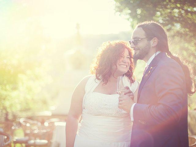 Il matrimonio di Mirco e Marina a Reggio nell'Emilia, Reggio Emilia 28