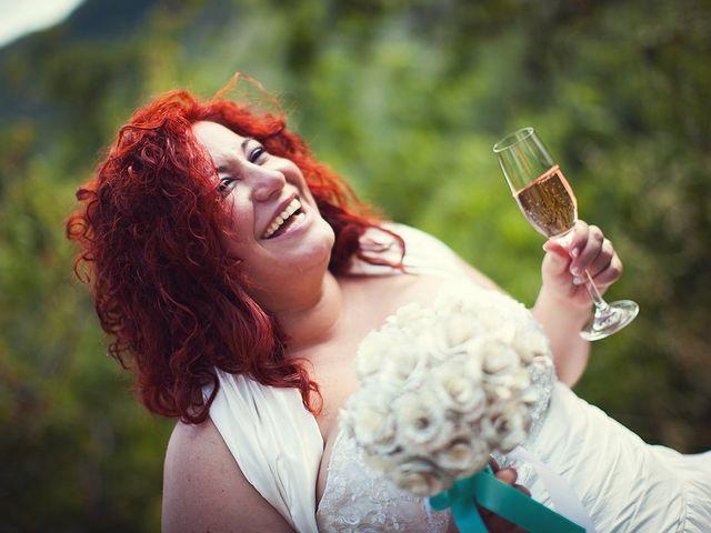 Il matrimonio di Mirco e Marina a Reggio nell'Emilia, Reggio Emilia 32