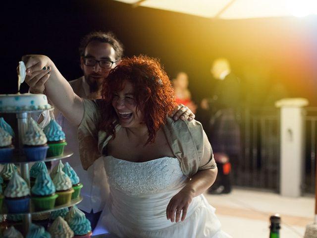 Il matrimonio di Mirco e Marina a Reggio nell'Emilia, Reggio Emilia 42