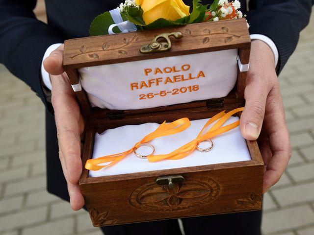 Il matrimonio di Paolo e Raffaella a Vezza d'Alba, Cuneo 5