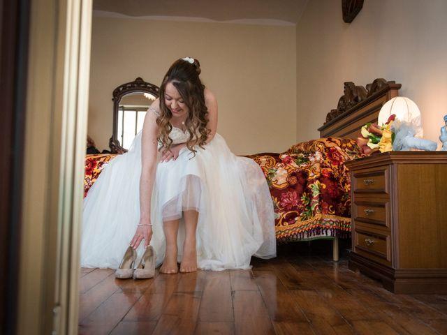 Il matrimonio di Paolo e Raffaella a Vezza d'Alba, Cuneo 8
