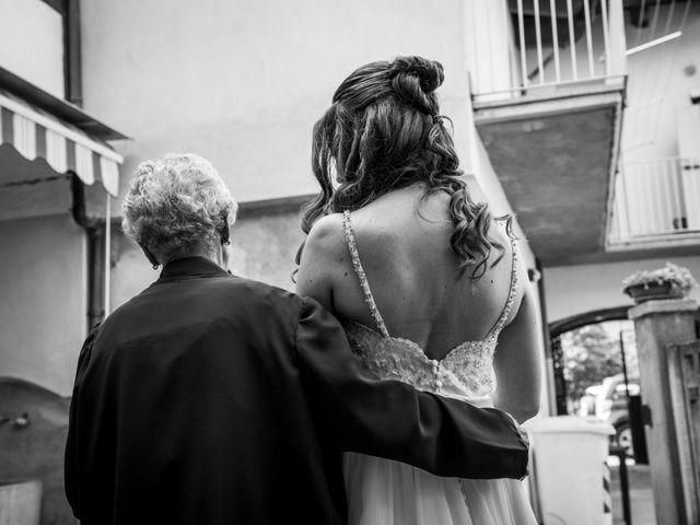 Il matrimonio di Paolo e Raffaella a Vezza d'Alba, Cuneo 12