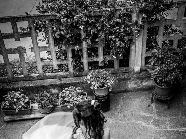 Il matrimonio di Paolo e Raffaella a Vezza d'Alba, Cuneo 13