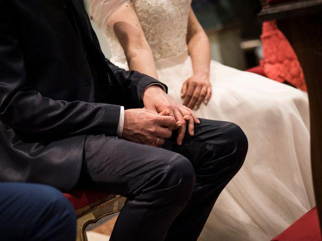 Il matrimonio di Paolo e Raffaella a Vezza d'Alba, Cuneo 19