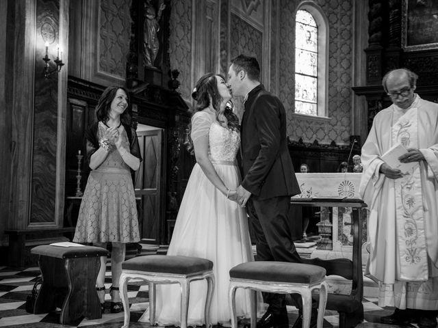Il matrimonio di Paolo e Raffaella a Vezza d'Alba, Cuneo 20