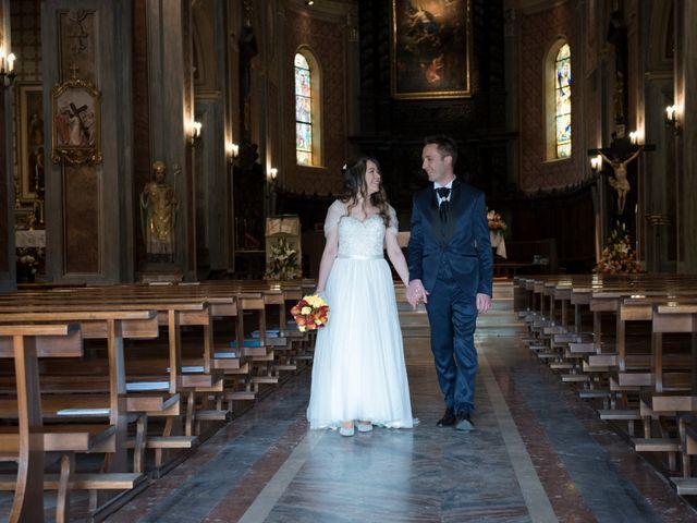 Il matrimonio di Paolo e Raffaella a Vezza d'Alba, Cuneo 21