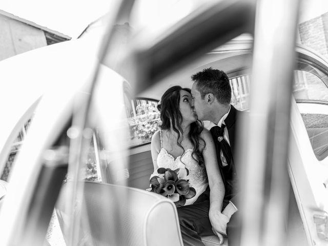 Il matrimonio di Paolo e Raffaella a Vezza d'Alba, Cuneo 1