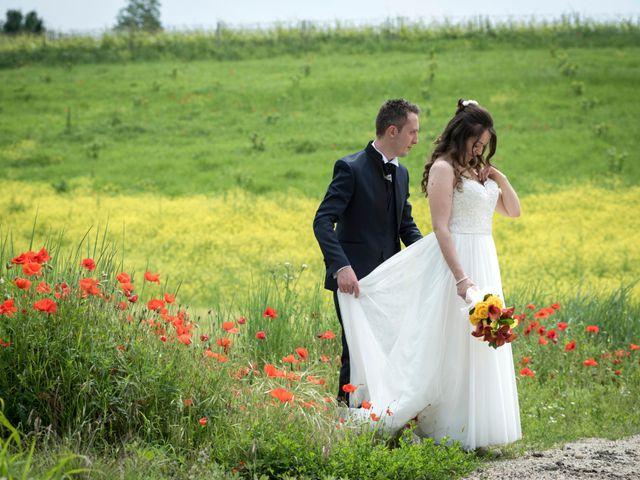 Il matrimonio di Paolo e Raffaella a Vezza d'Alba, Cuneo 30