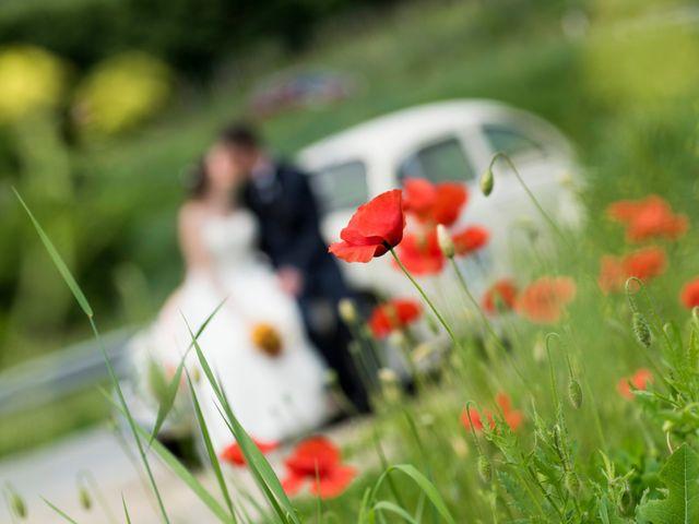 Il matrimonio di Paolo e Raffaella a Vezza d'Alba, Cuneo 32