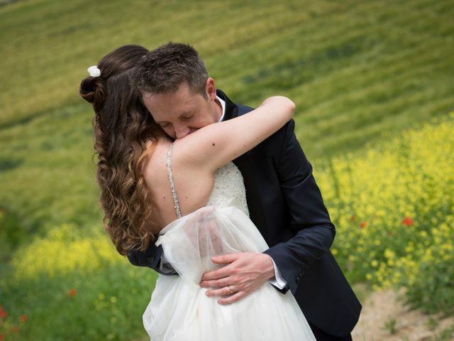 Il matrimonio di Paolo e Raffaella a Vezza d'Alba, Cuneo 33