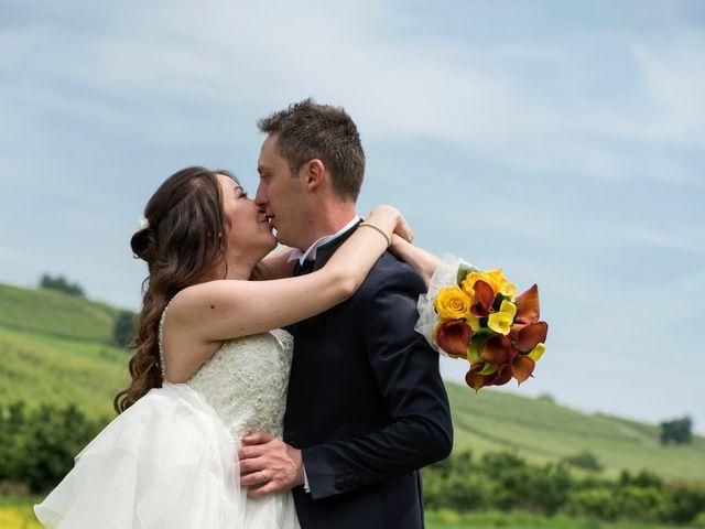 Il matrimonio di Paolo e Raffaella a Vezza d'Alba, Cuneo 34